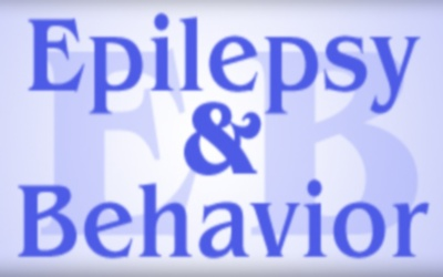 Image result for epilepsy & behavior